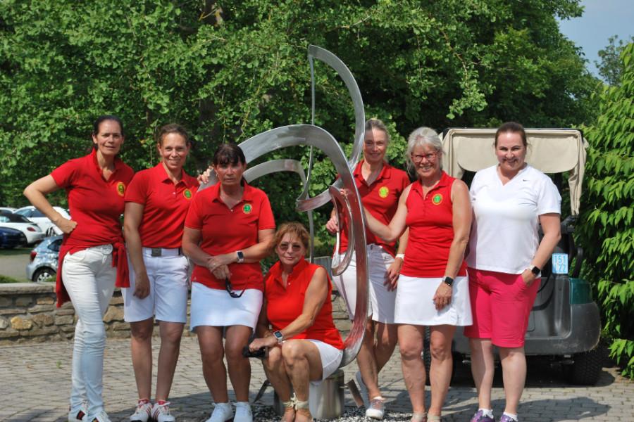 Golfclub Gut Neuenhof Ak 30